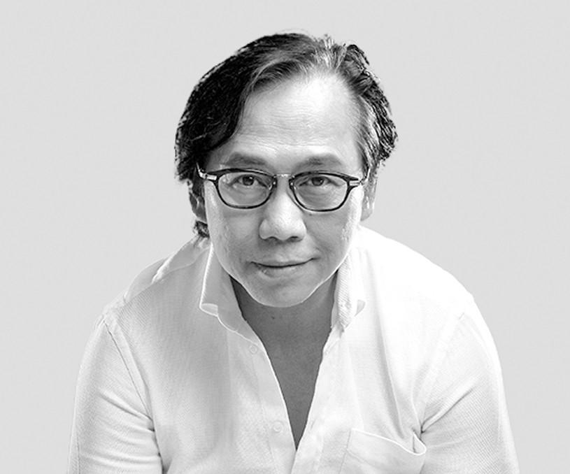 梁景华设计顾问有限公司